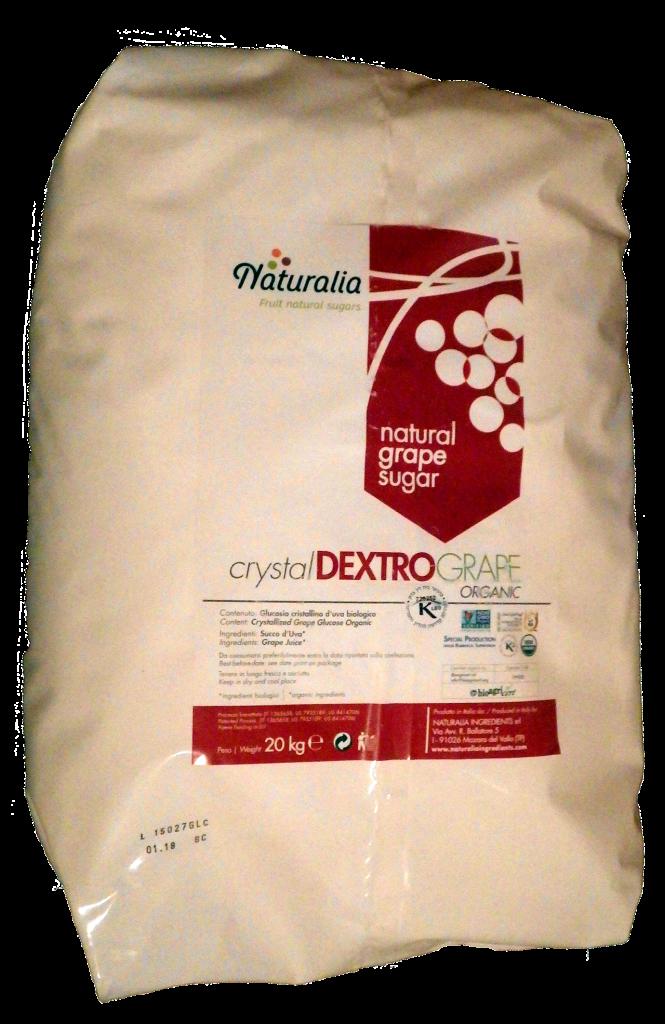 organic nonGMO dextrose